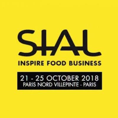 SIAL 2018