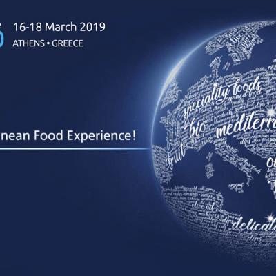 Η Φέτα Βογιατζή στην FOOD EXPO 2019