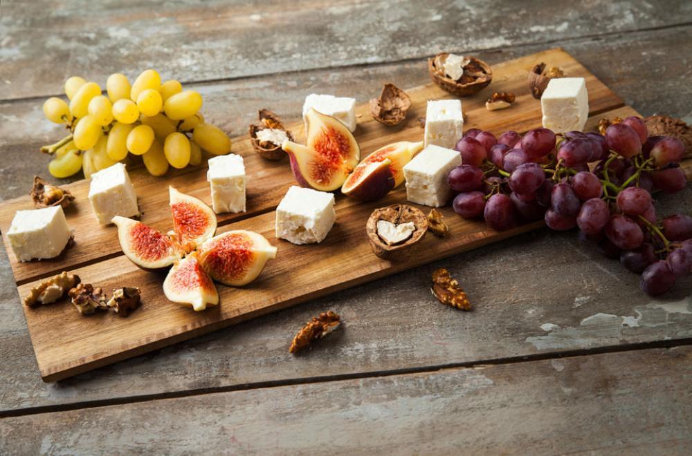 Κατσικίσιο Τυρί