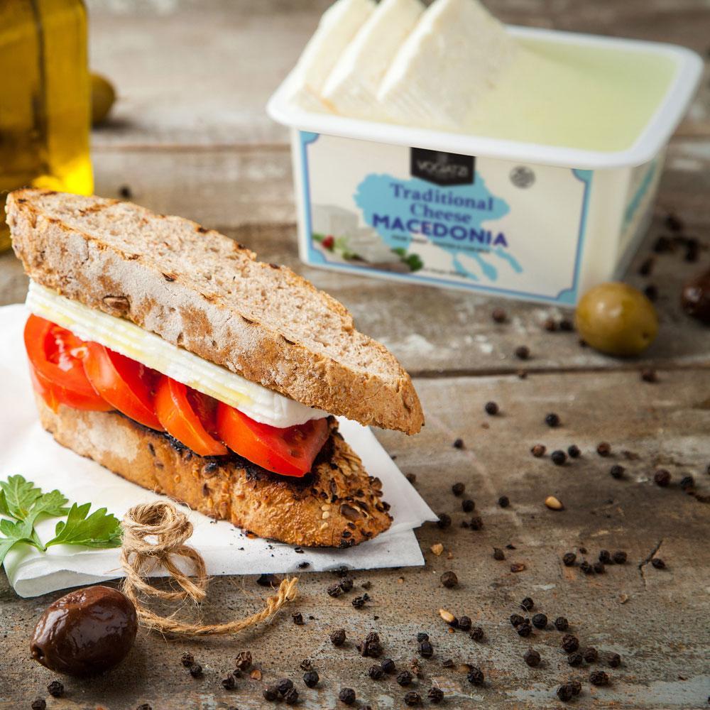 Παραδοσιακό Τυρί 4kg